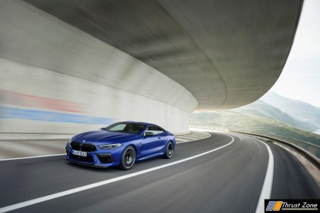 2020 BMW M8 Coupe and BMW M8 Convertible Revealed Along Competition Package For Both Versions (3)