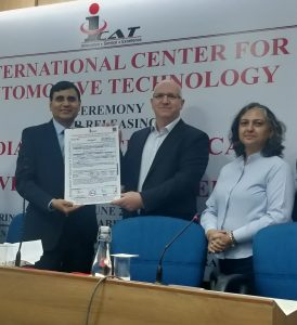 HERO Motocorp First Two-Wheeler Manufacturer To Get BS-VI Certification
