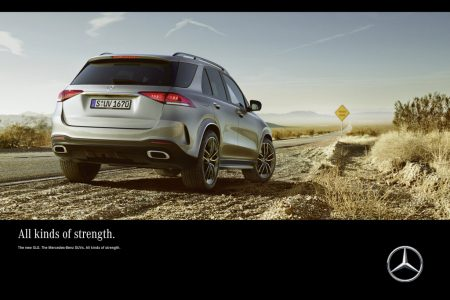 Mercedes-Benz-GLE-India-Launch