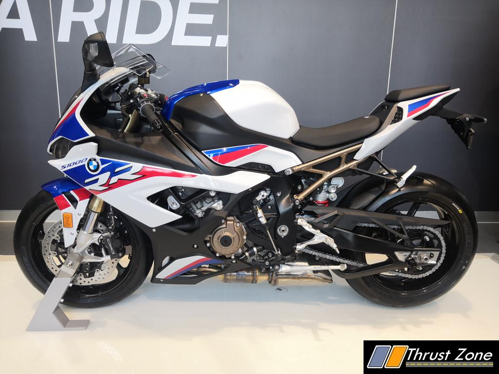 2019 All New Bmw S1000rr India Launch Done Know Details