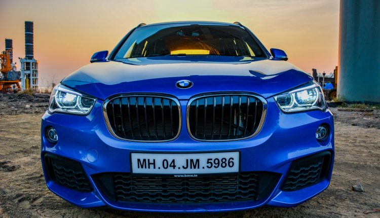 2018-BMW-x1-diesel-India-Review-10