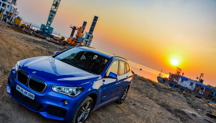 2018-BMW-x1-diesel-India-Review-9