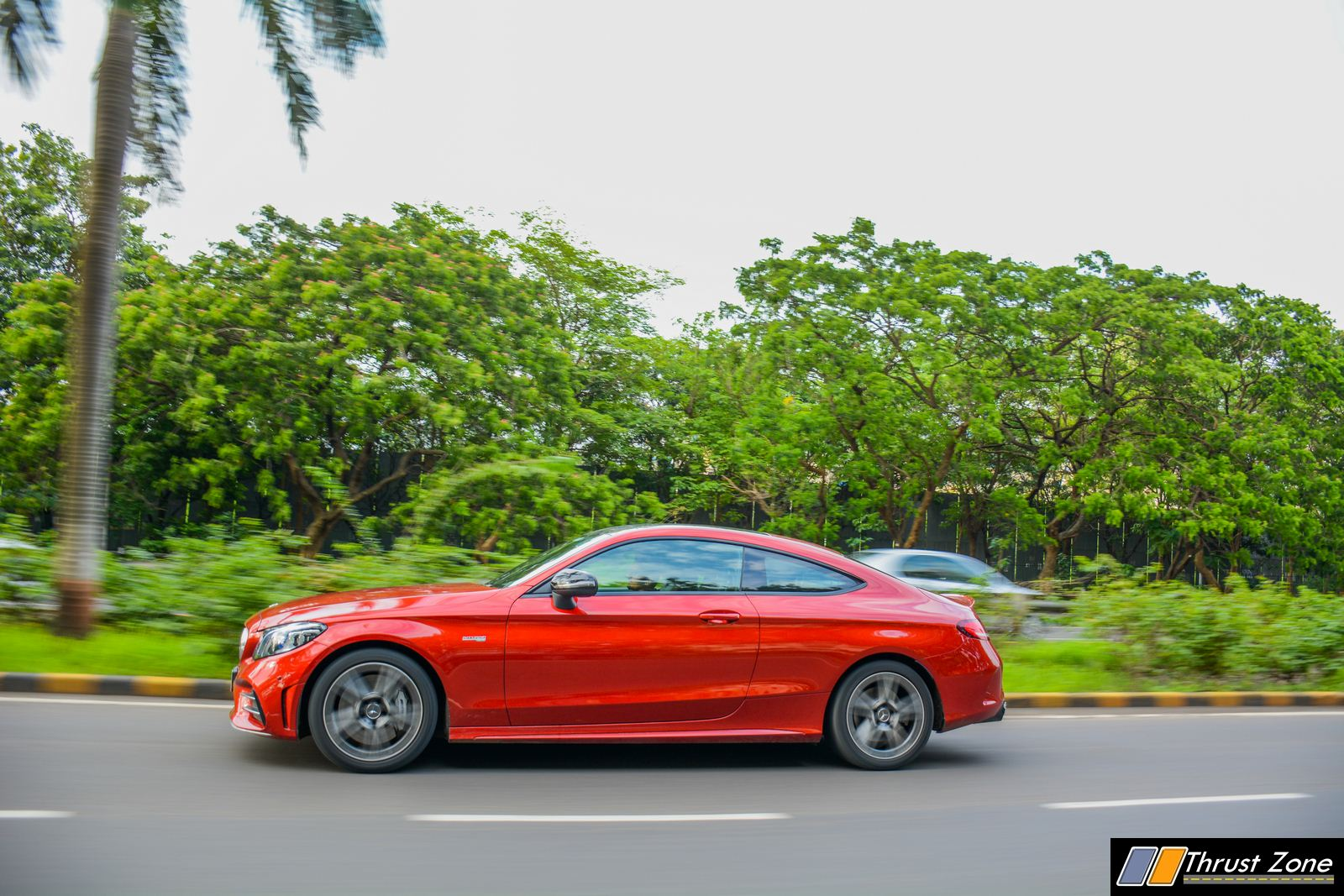 2019-Mercedes-C43-AMG-India-Review-1