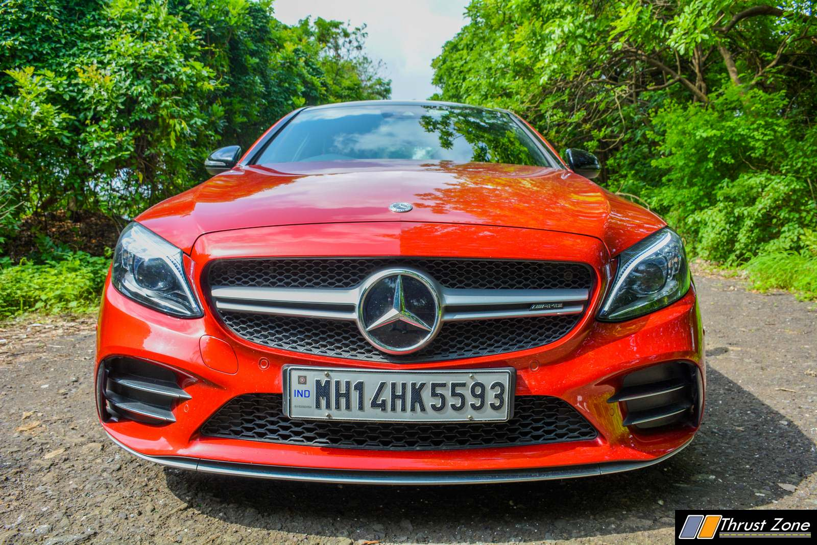 2019-Mercedes-C43-AMG-India-Review-11