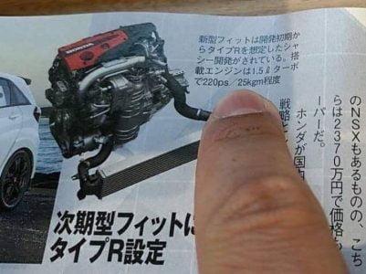 2020 All New Honda Jazz (1)