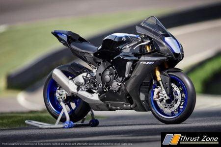 2020 Yamaha R1 (3)