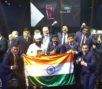 Audi India Wins International Audi Twin Cup 2019 Championship (2)