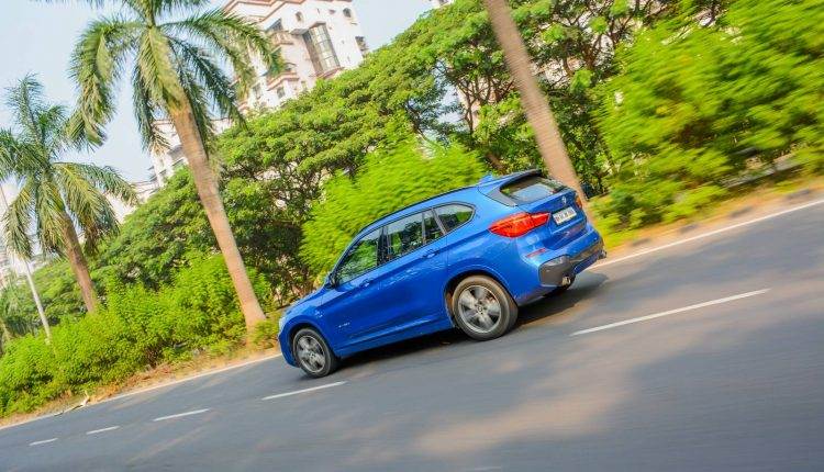 2018-BMW-x1-diesel-India-Review