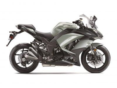 Ninja 1000 ABS 2020 Kawasaki India (1)