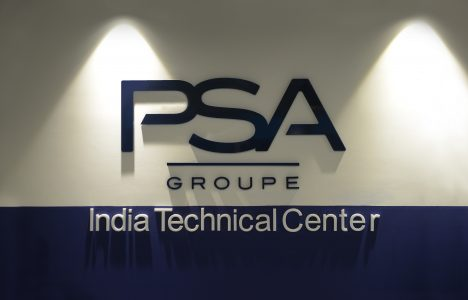 PSA Groupe India Technical Center