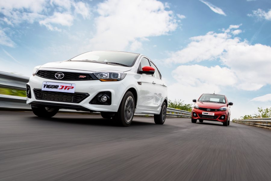 2019 Tiago JTP and Tigor JTP (2)