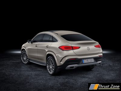 2020 Mercedes GLE Coupe india price specs launch
