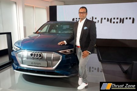 Audi India inaugurates Audi Gurugram showroom (3)