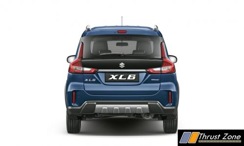 Maruti-xl6-launch-bs6 (3)