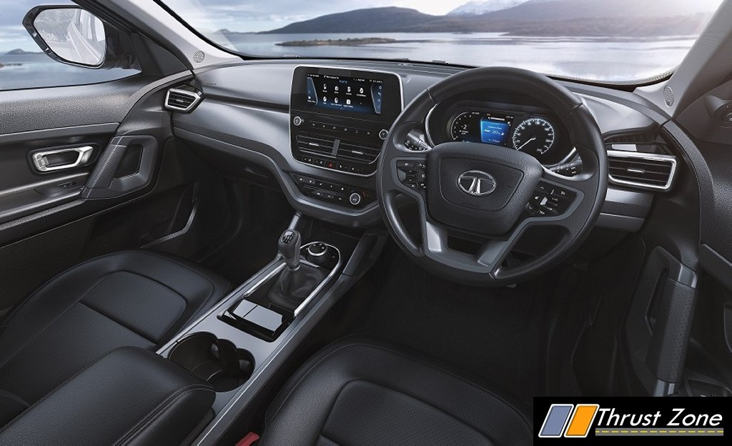Tata-harrier-dark-edition-sunroof-launched-2019 (1)