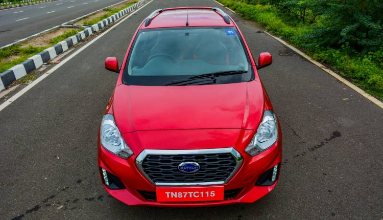 2019 Datsun Go and Go Plus CVT Review-14