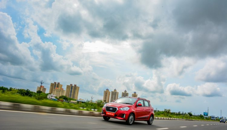 2019 Datsun Go and Go Plus CVT Review-6