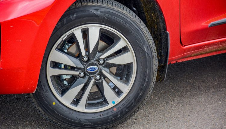 2019 Datsun Go and Go Plus CVT Review-8