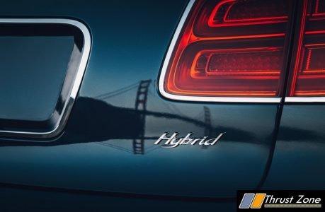 Bentley Bentayga Hybrid Revealed (2)