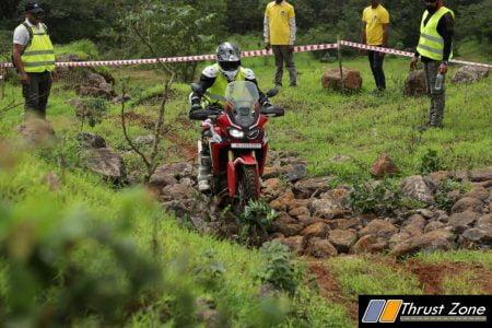 Honda 2Wheelers India organises Africa Twin True Adventure Camp in Maharashtra (2)