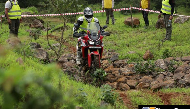 Honda 2Wheelers India organises Africa Twin True Adventure Camp in Maharashtra (2)