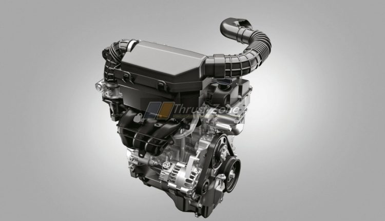Maruti S-Presso Launched in India – Know Price and Details (5)