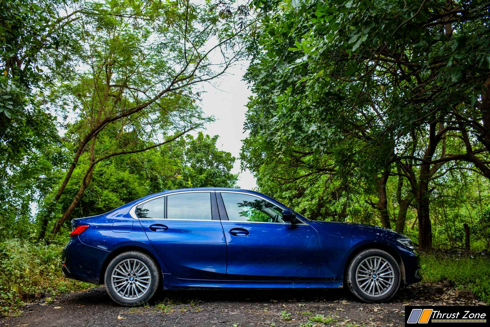 2019-BS6-BMW-3-Series-Diesel-320-Review-14