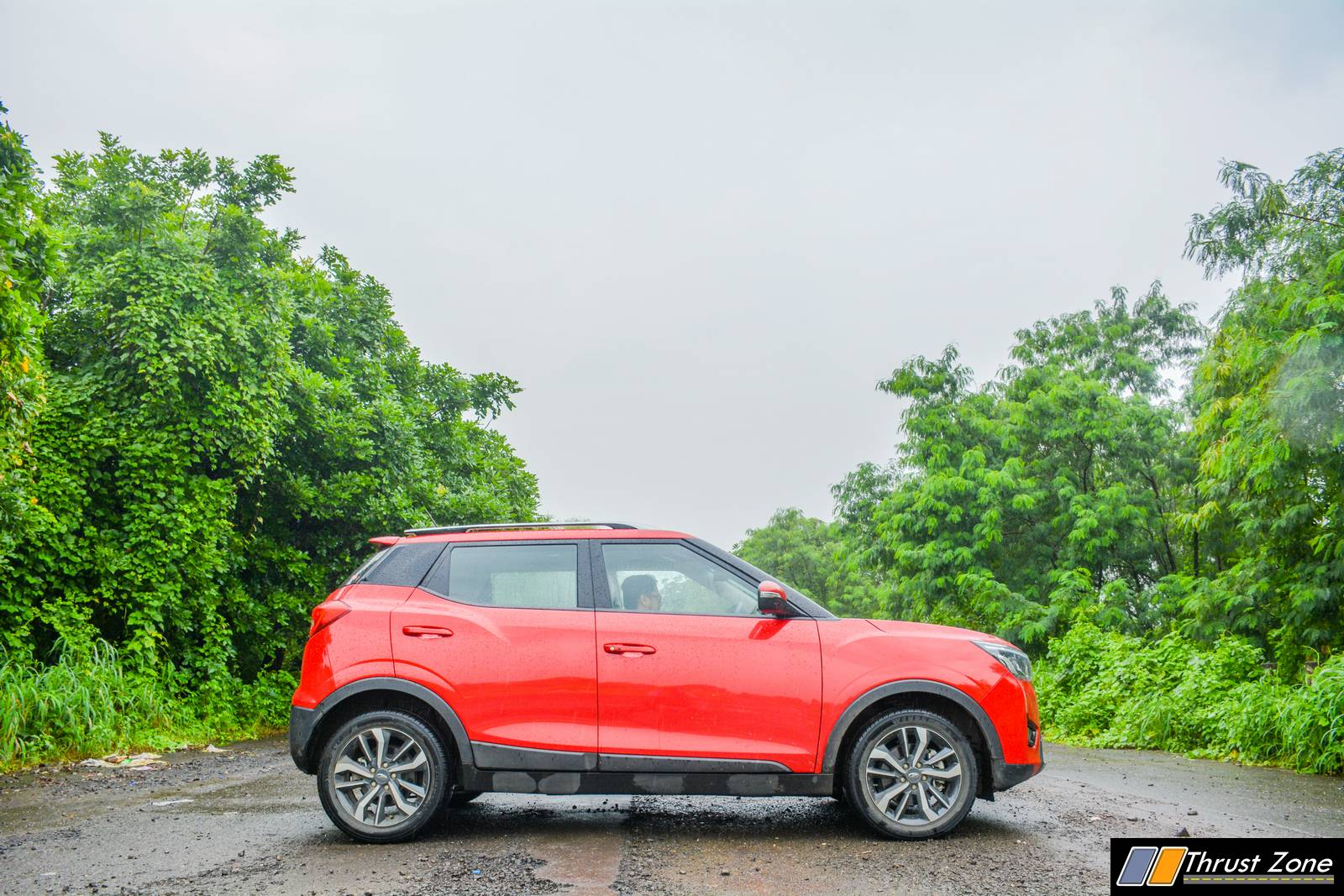2019-Mahindra-XUV-300-AMT-Review-6