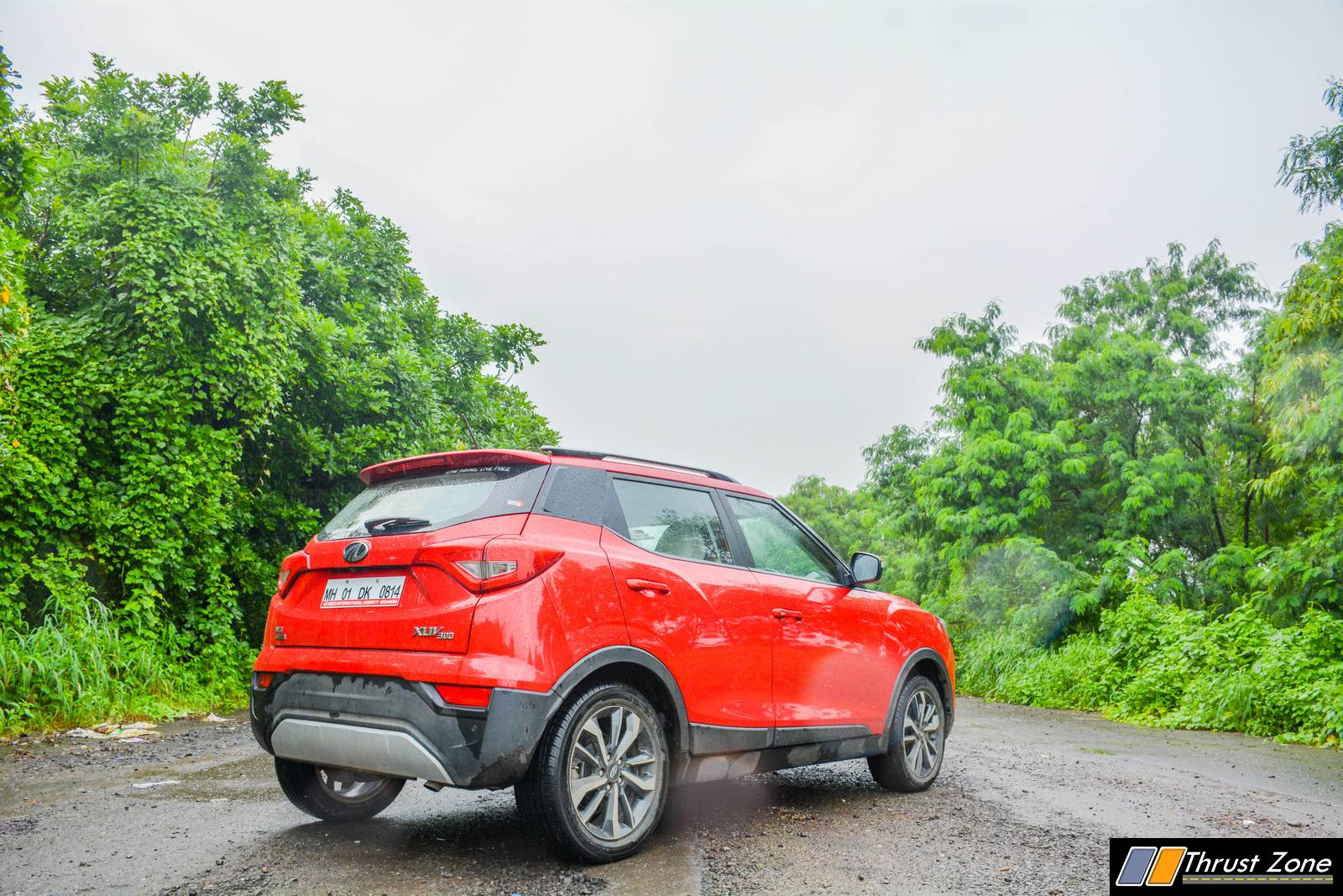 2019-Mahindra-XUV-300-AMT-Review-7