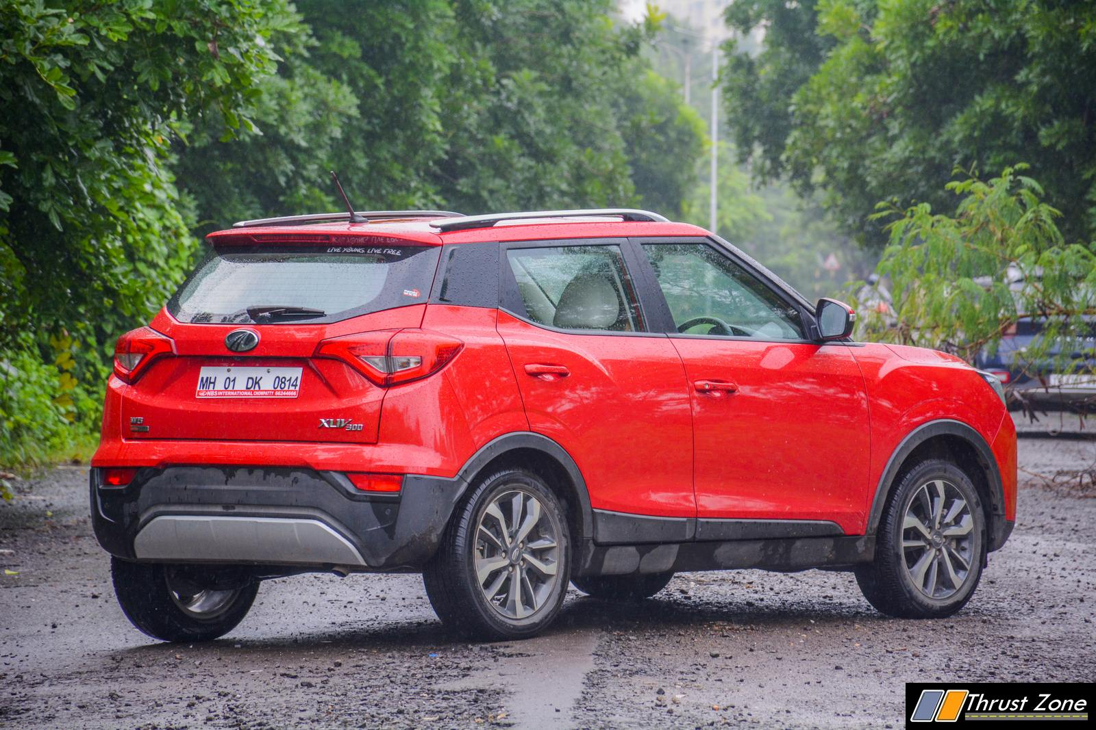 2019-Mahindra-XUV-300-AMT-Review-8