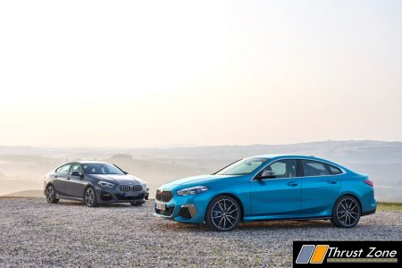 BMW 2-Series Gran Coupe india launch (1)