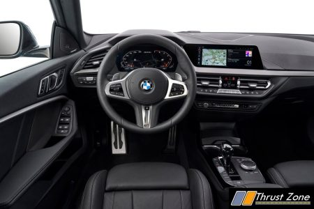 BMW 2-Series Gran Coupe india launch (6)