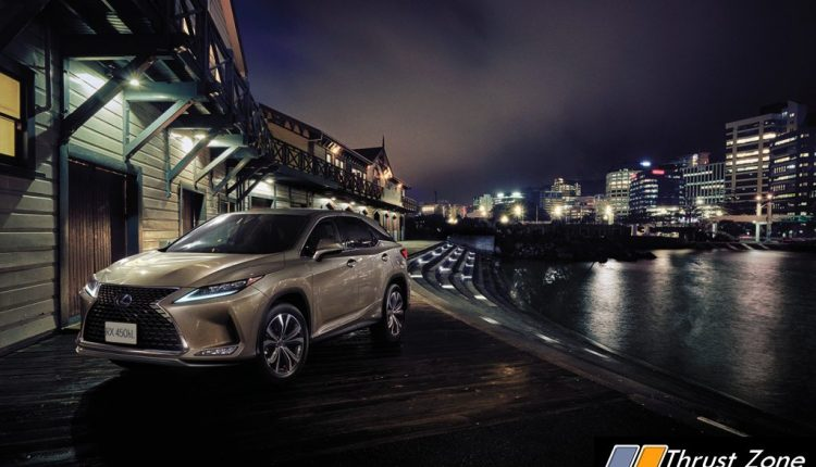 lexus-rx-450l-india-launch