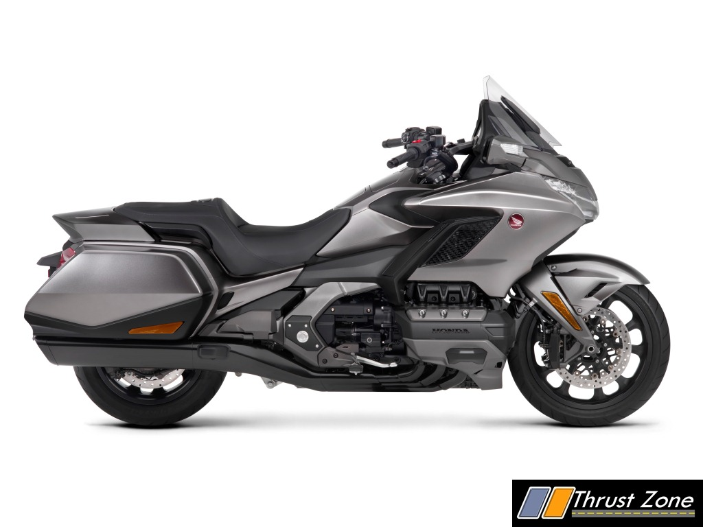 2020 Honda Gold Wing DCT