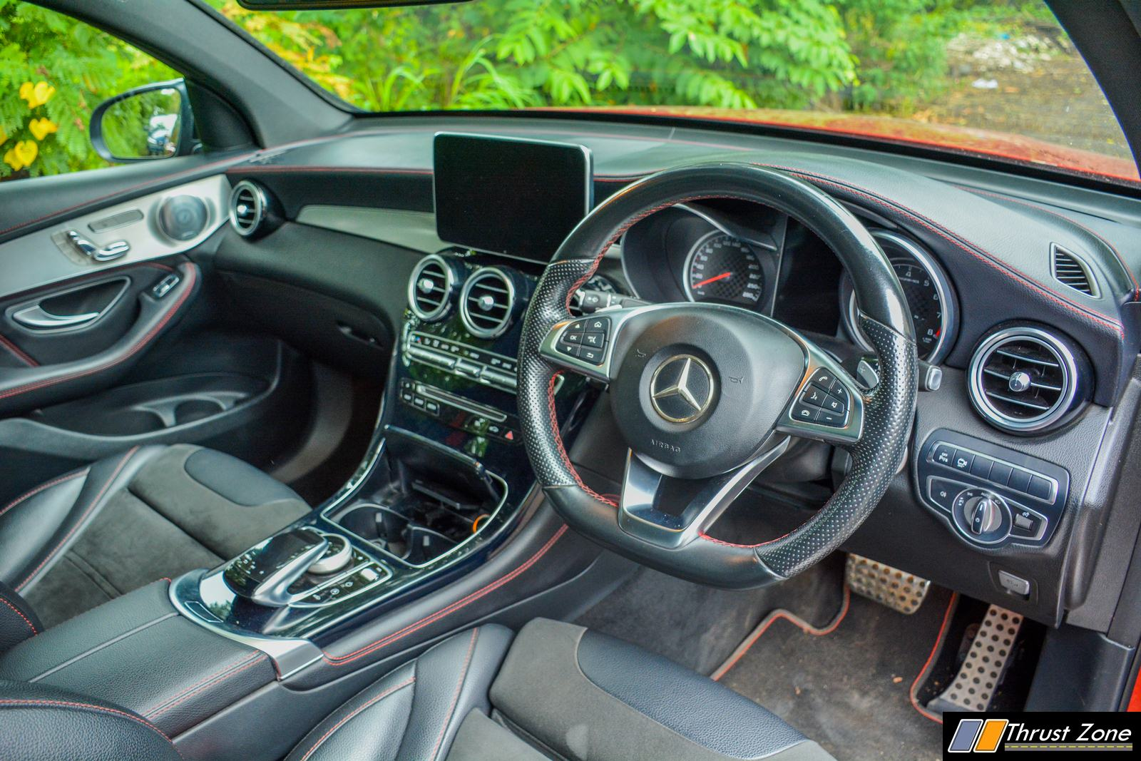 2019-Mercedes-GLC43-AMG-India-Review-7