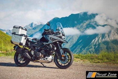 2020 Suzuki VStrom 1050 and VStrom1050 NXT (4)