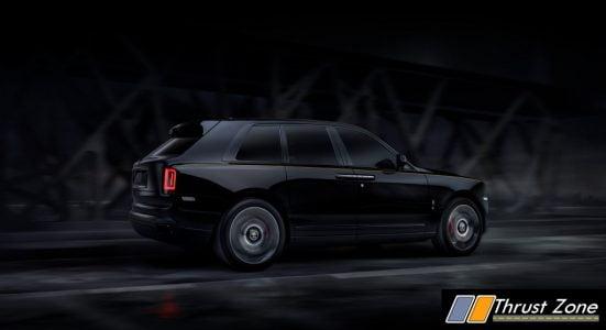 Rolls Royce Cullinan Black Badge (1)