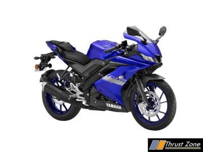 2020 Yamaha R15 BS6 (2)