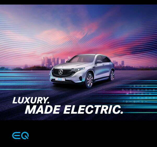 Mercedes-EQC-India-launch