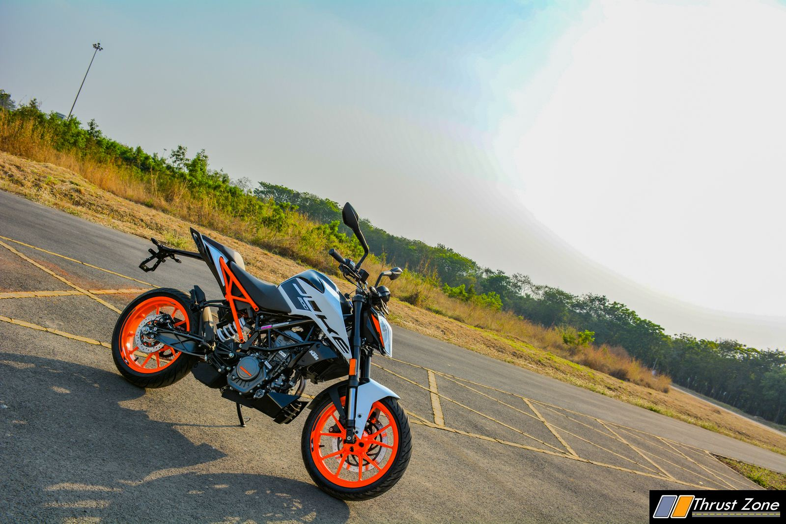 2020 Ktm Duke 200 Bs6 Review First Ride