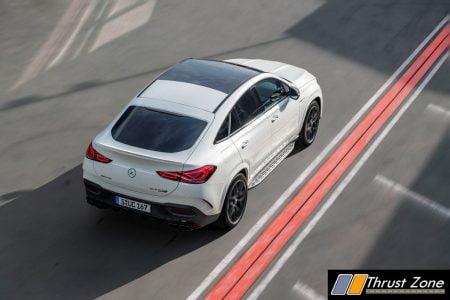 Mercedes-AMG GLE 63 S 4MATIC+ Coupé, C167, 2020Mercedes-AMG GLE 63 S 4MATIC+ Coupé, C167, 2020