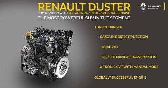 2020 Renault Duster Turbo Petrol (2)