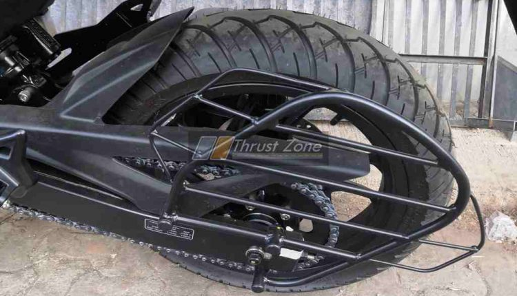 Bajaj Dominar 250 launch price (2)
