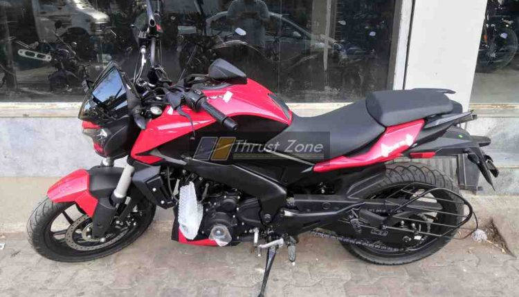 Bajaj Dominar 250 launch price (5)