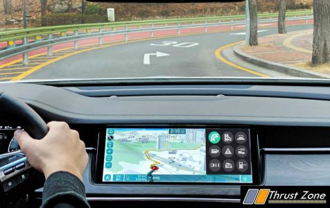 Hyundai and Kia Develop ICT Connected Shift System