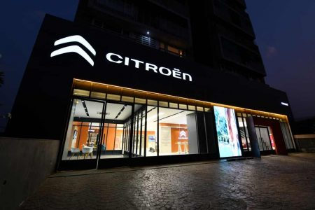 La Maison Citroën Ahmedabad Dealership (2)