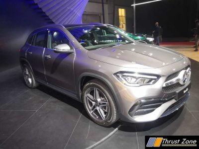 Mercedes-GLa-India (3)