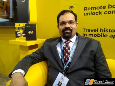 Trak N Tell Telematics Showcases New Technologies