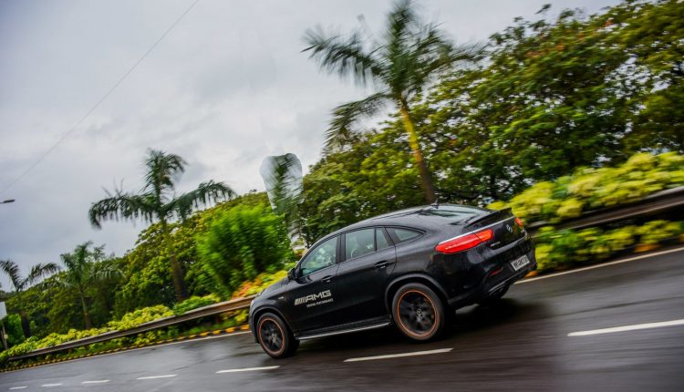 2019-Mercedes-GLE-43-AMG-India-Review-1