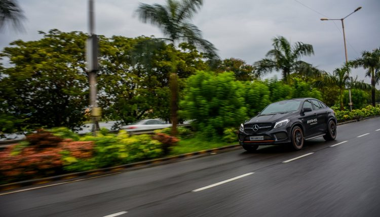 2019-Mercedes-GLE-43-AMG-India-Review-5
